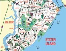 History of Staten Island
