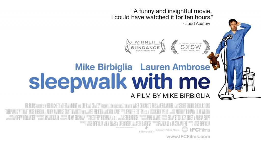 staten island film locations sleepwalk with me