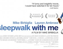 Staten Island Film Locations: Sleepwalk With Me