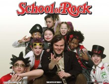 Staten Island Film Locations: School of Rock