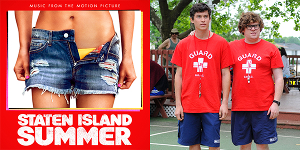 Staten Island Summer now on Netflix