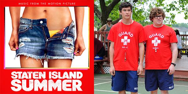 Staten Island Summer now on Netflix